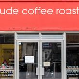NUDE COFFEE ROASTERS by Peter Morrish.jp