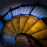 THE WAY DOWN by Ken Grant.jpg