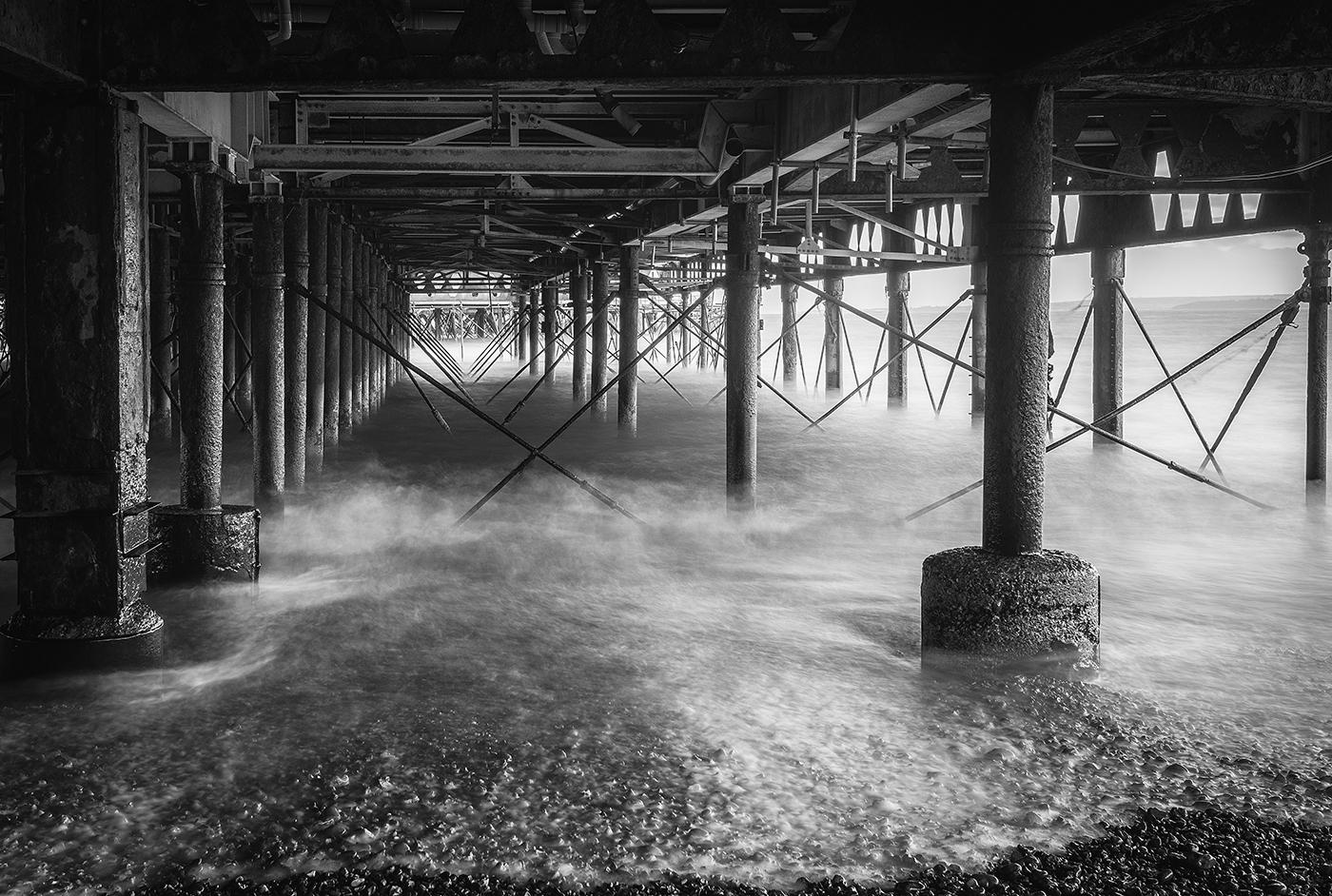 UNDER THE BOARDWALK by Paul Langford.jpg