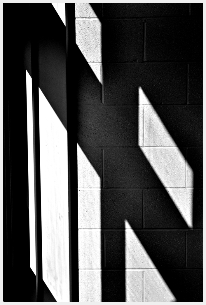 SHADOWS ON THE WALL by Rojer Weightman