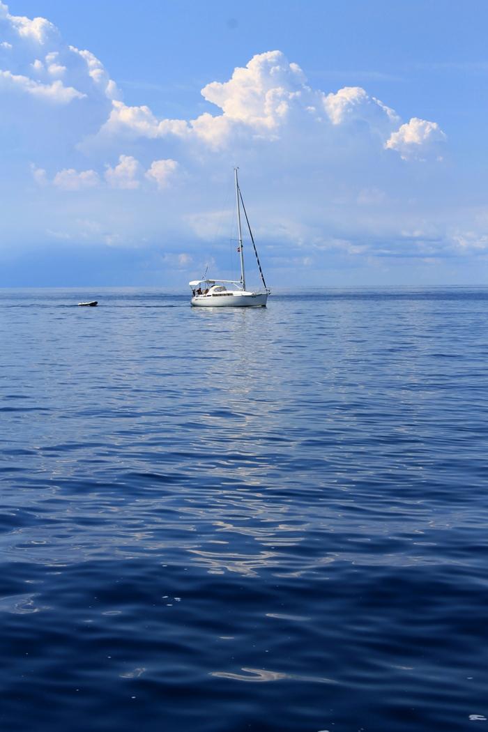 AT SEA by Deborah Wetherall.JPG