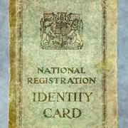 IDENTITY CARD by Michael Turner