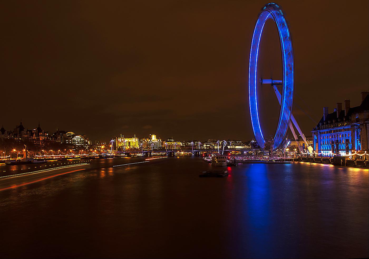 THE LONDON EYE by Gary Scorgie.jpg