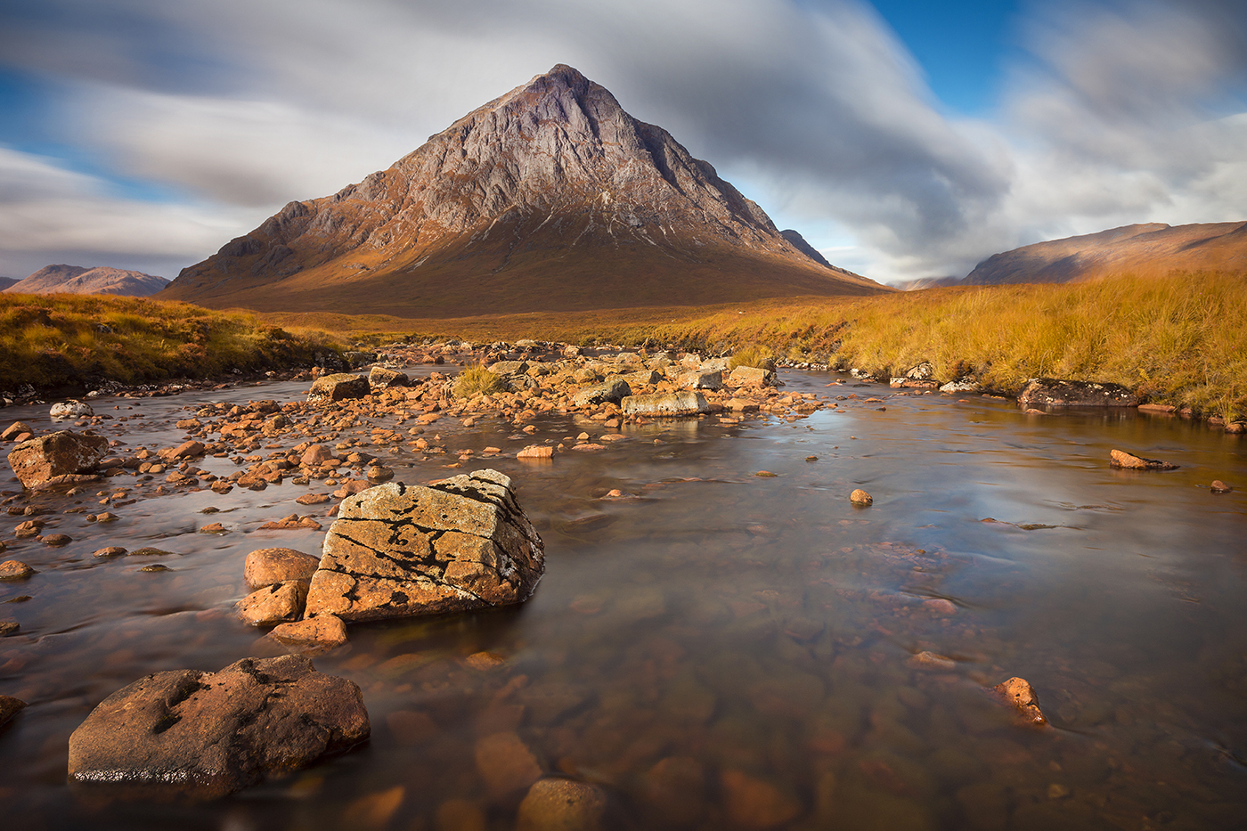 BUACHAILLE ETIVE MOR  by Paul Langford.jpg