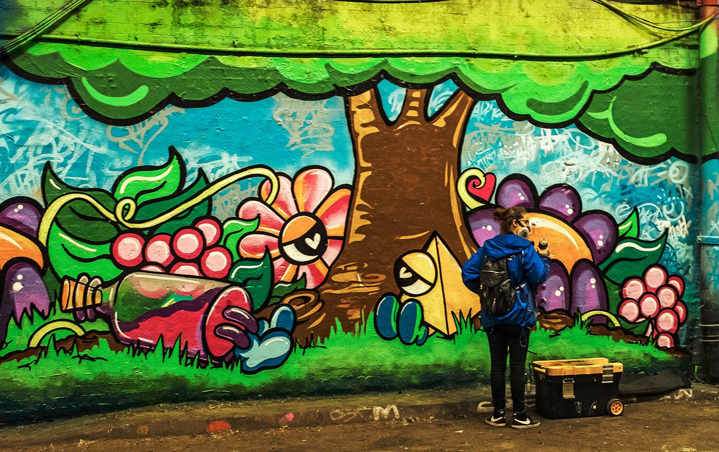STREET ARTIST by Gary Scorgie.jpg