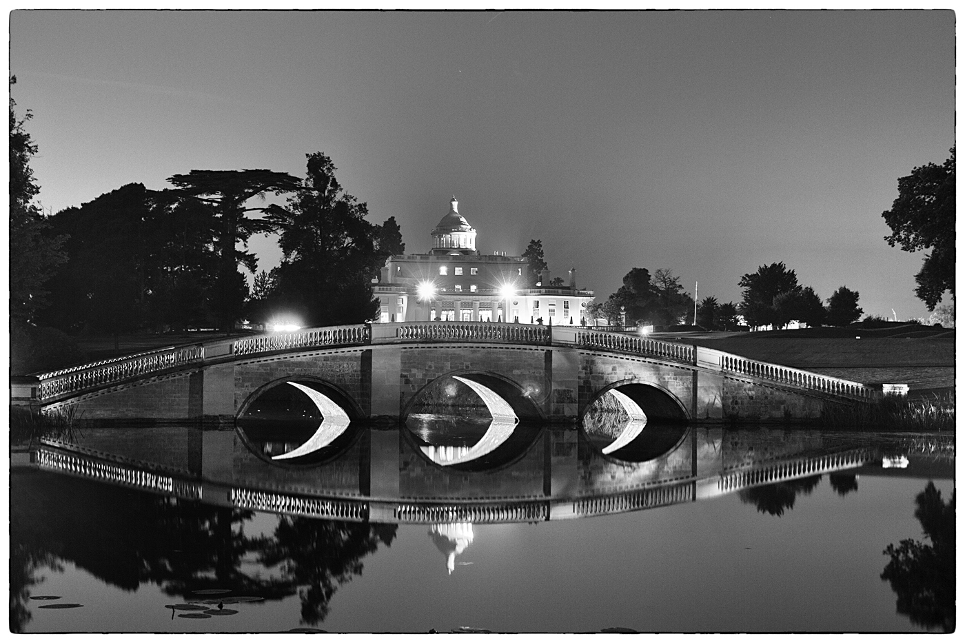 STOKE PARK AT NIGHT by Peter Morrish.jpg