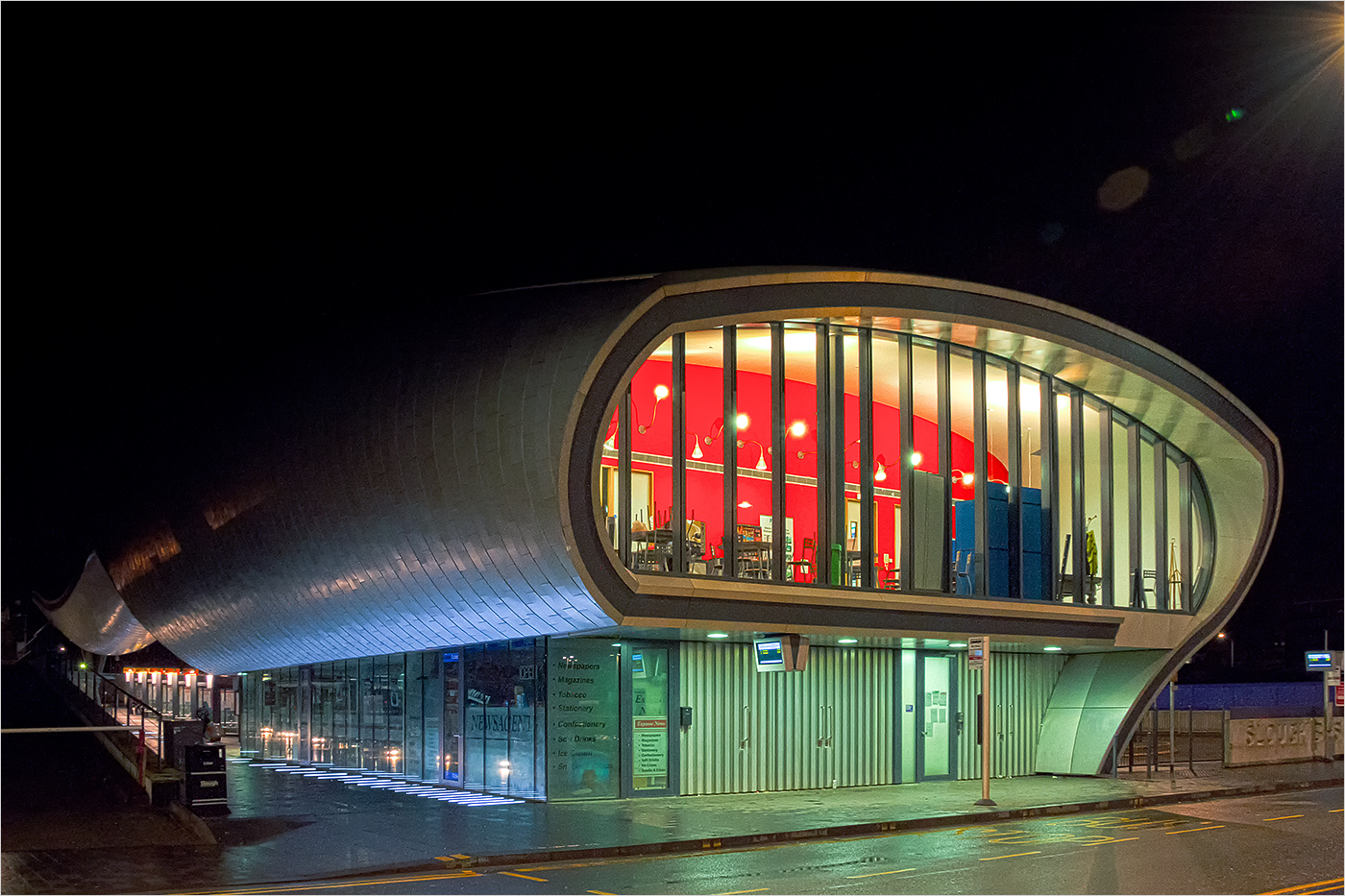 THE NEW BUS STATION by Ken Grant.jpg