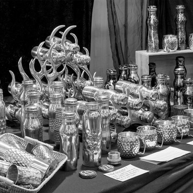 BOTTLES AND CUPS by Peter Morrish.jpg