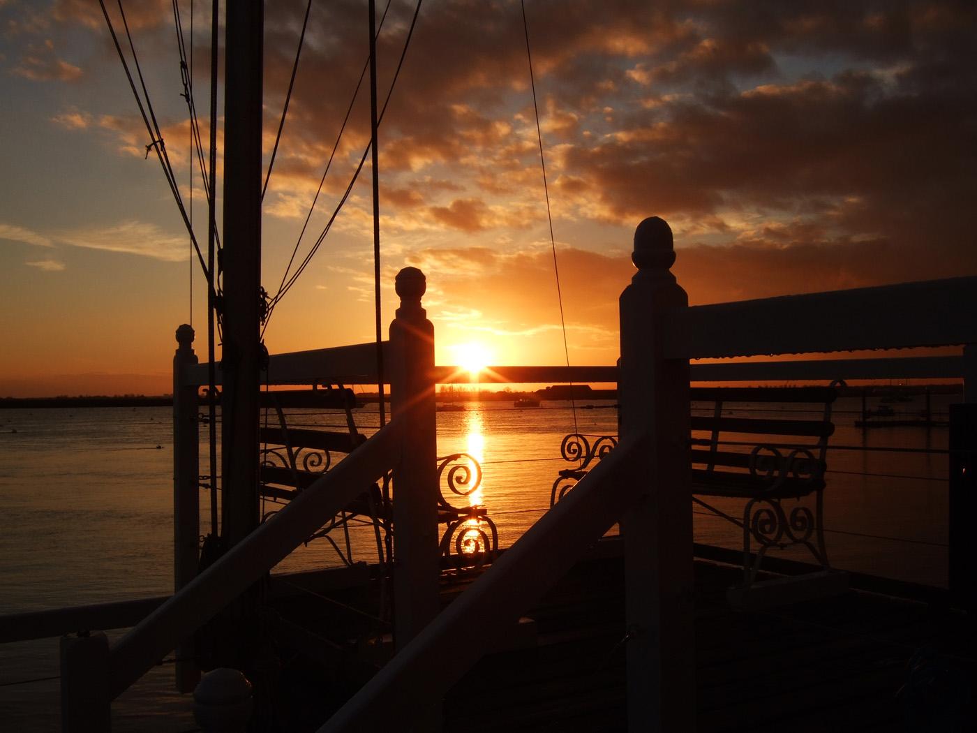 ESSEX SUNSET by Joan Wells jpg.jpg