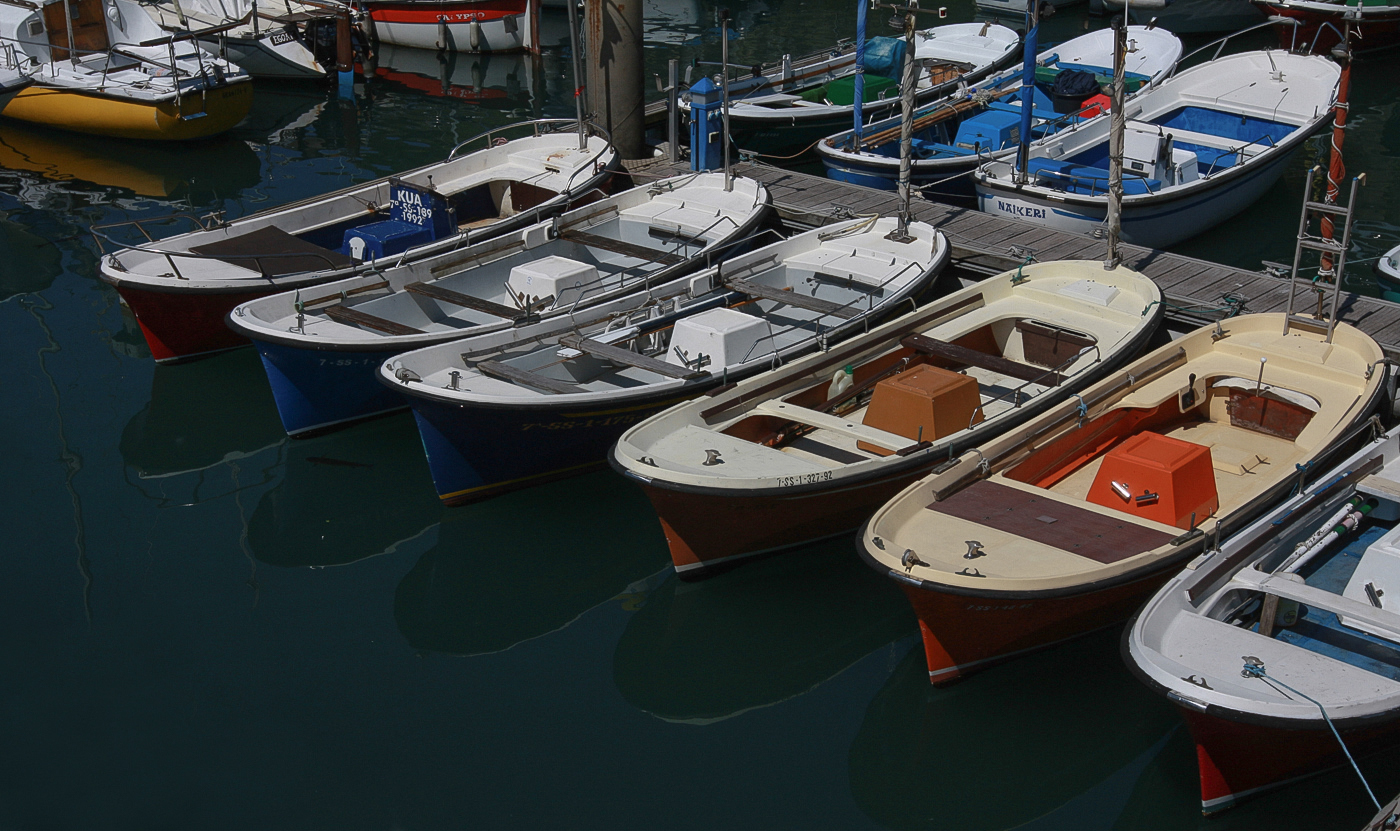BOATS 2 by Philip Butterworth.JPG