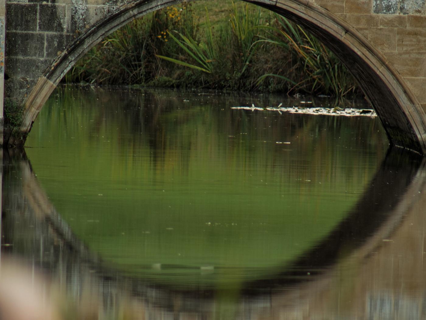 THE EYE OF THE BRIDGE by Ray Mengham.jpg