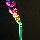 FLAMING TORCH by Malcolm Miles.jpg