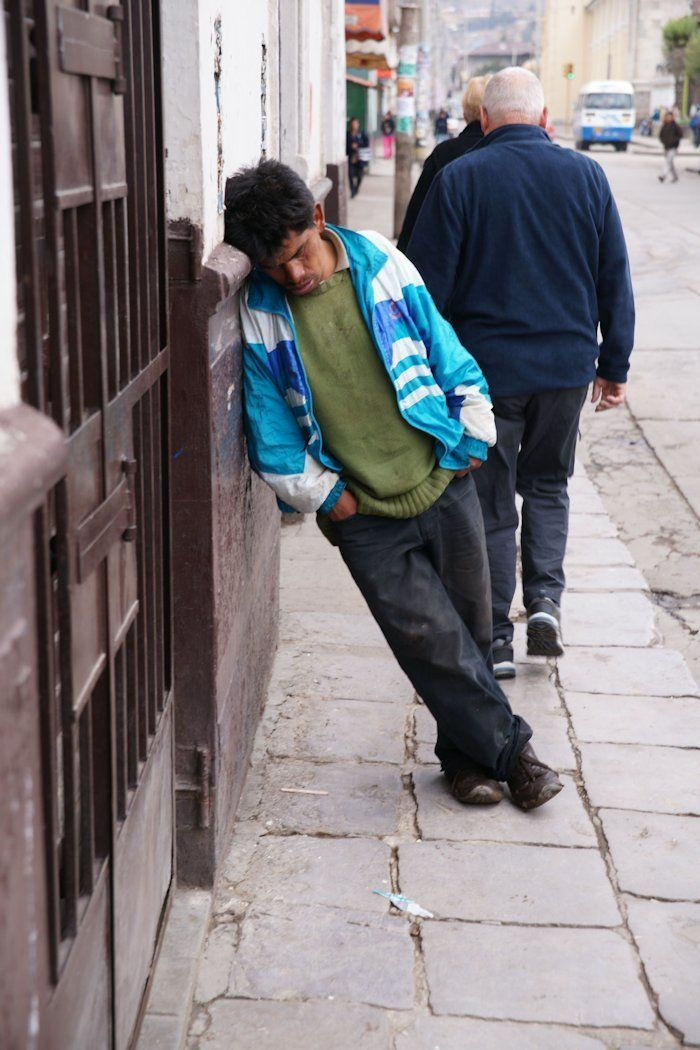 WORKLESS AND HOMELESS by Jim Williams