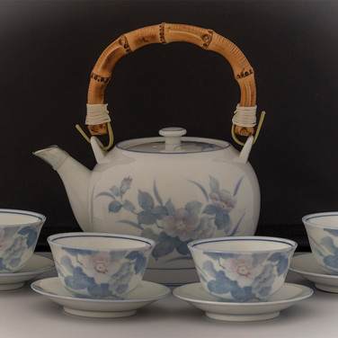 CHINESE TEATIME by Don Dobson.jpg