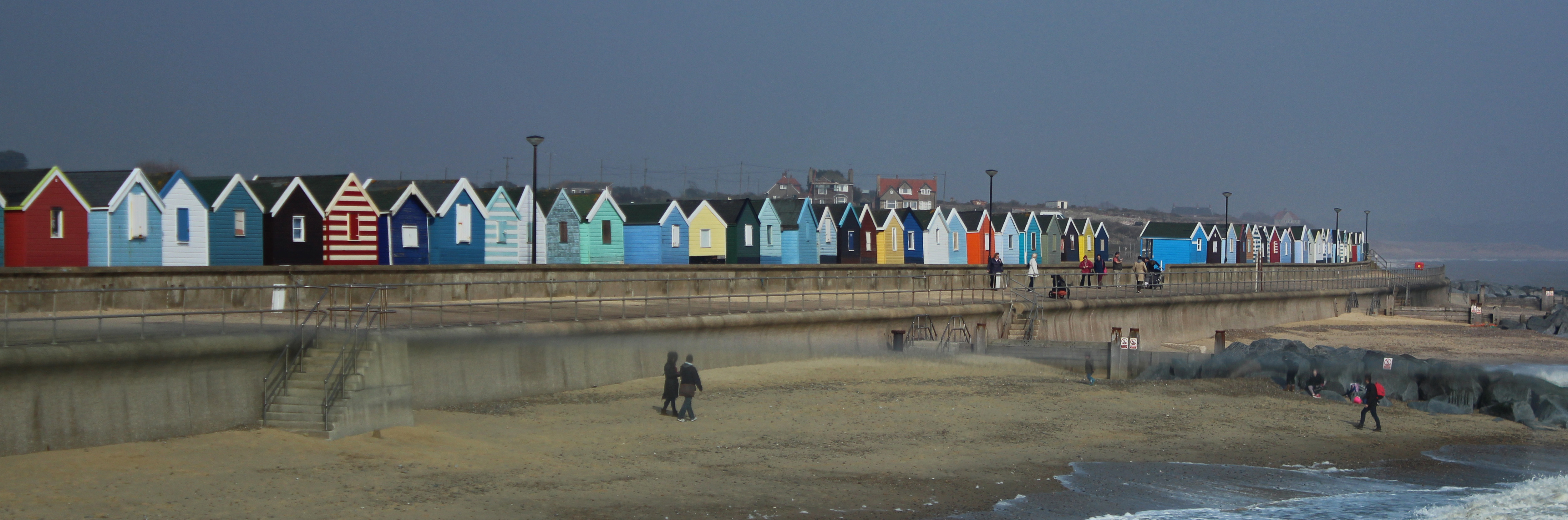 BY THE SEASIDE BY THE SEA by Sue Avey..jpg
