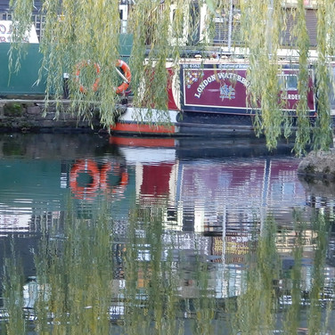 WATERWAY REFLECTIONS by Judy Giles.JPG