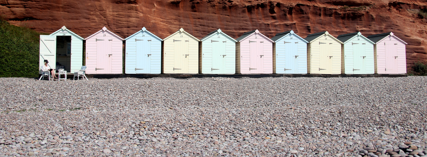 LAST RAYS OF SUMMER by Neil Griffin