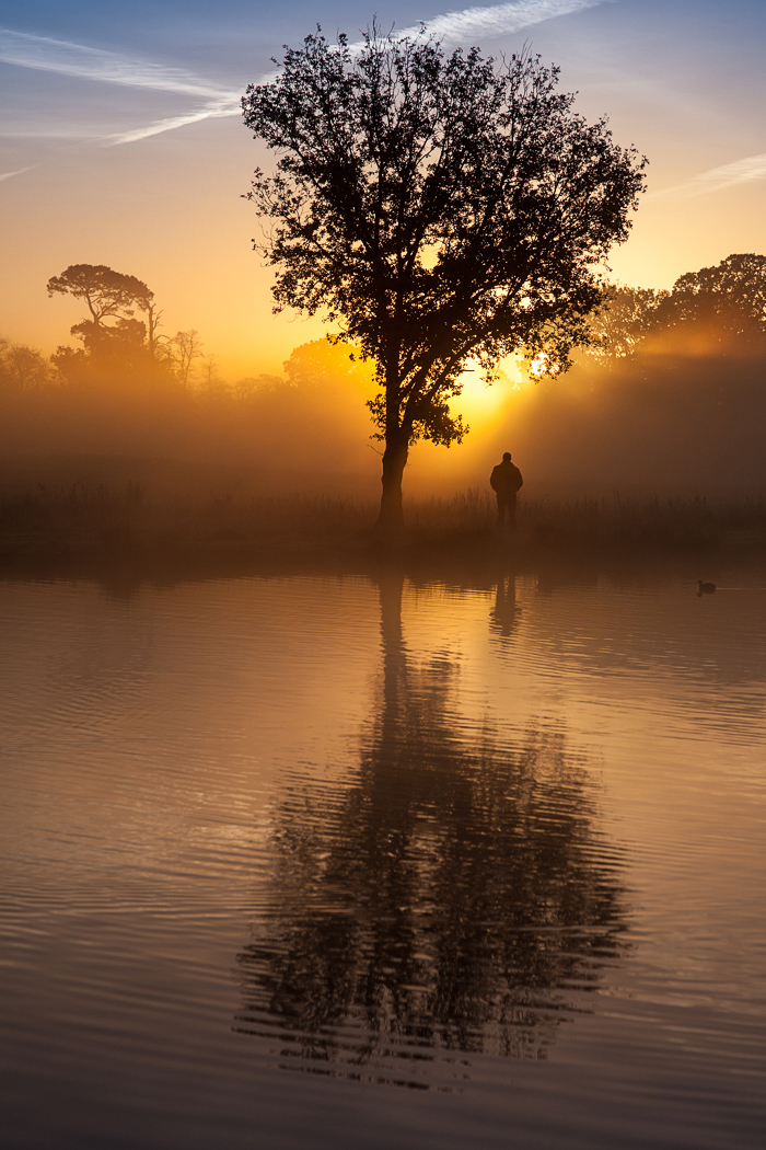 REFLECTING ON THE DAY AHEAD by Kevin Day.jpg