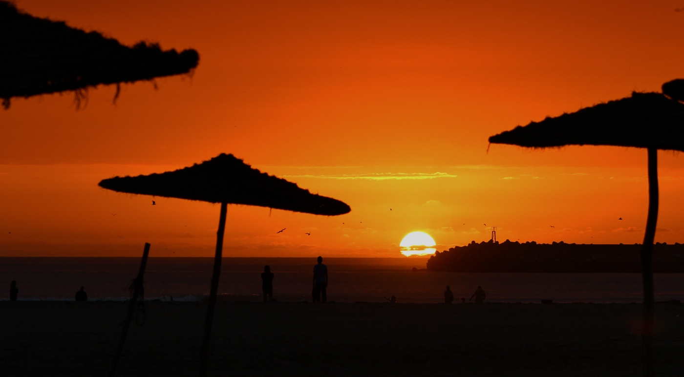 SUNSET by Sue Avey..jpg