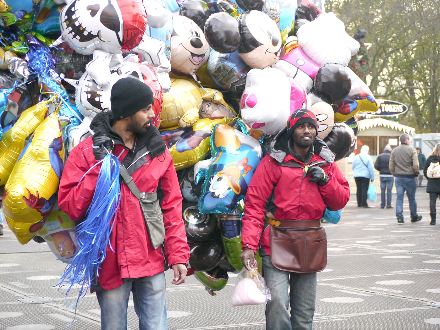 THE BALLOON SELLERS by Dave Taylor.jpg
