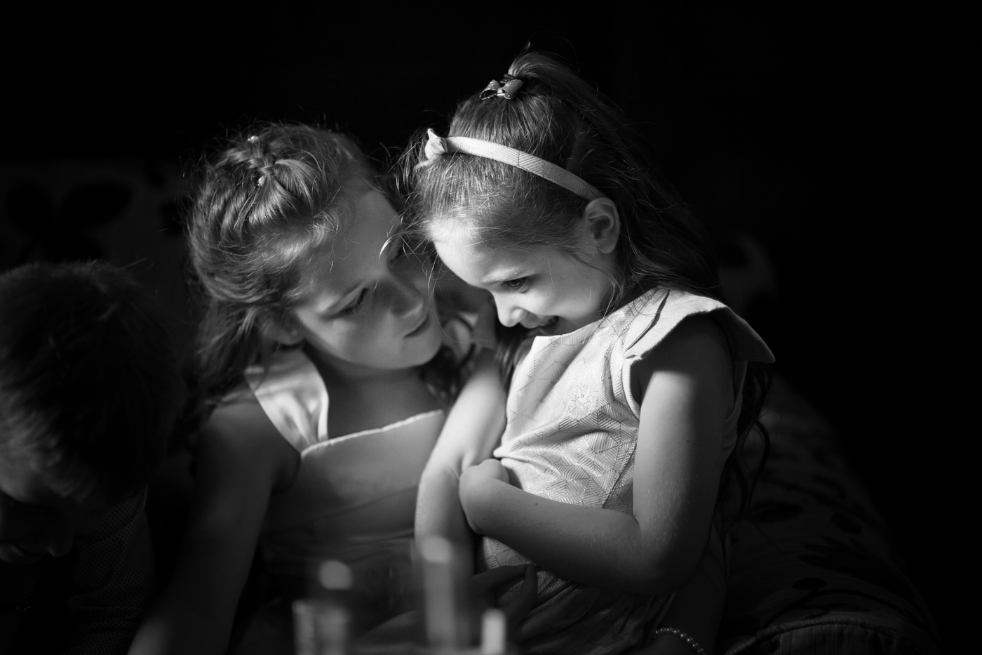 A MOMENT by Kevin Day