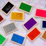 INK PADS by Sue Avey