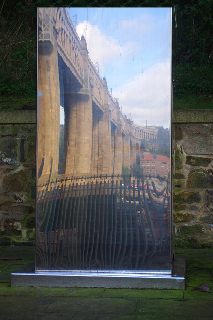 HIGH LEVEL BRIDGE by terry cork.jpg