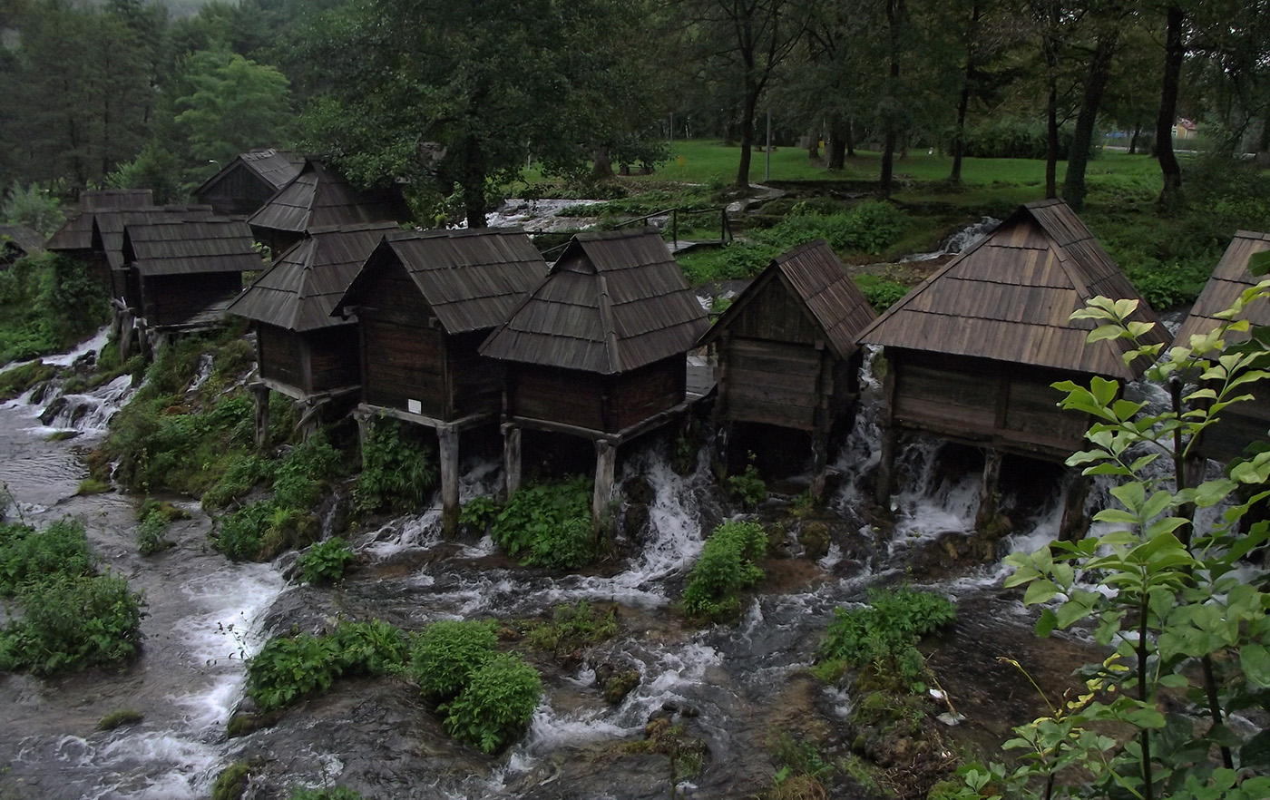 EIGHT HUNDRED YEAR OLD WATER MILLS by Liam Mengham.jpg