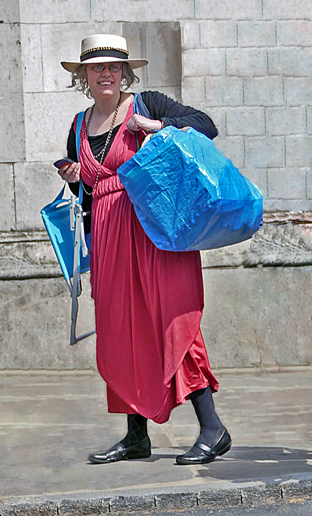BAG LADY by Dave Taylor.jpg