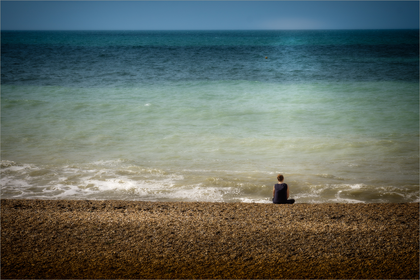 SOLITUDE by Ken Grant