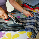 IRONING by Dave Taylor.jpg