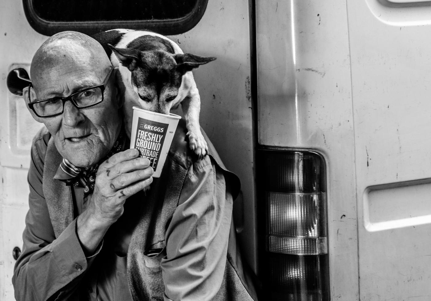MAN AND DOG by Rob Lowe.jpg