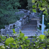 THE FORGOTTEN STAIRS by Bryan Fisher.jpg