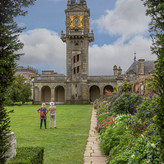 CLIVEDEN CLOCK by Don Dobson.jpg