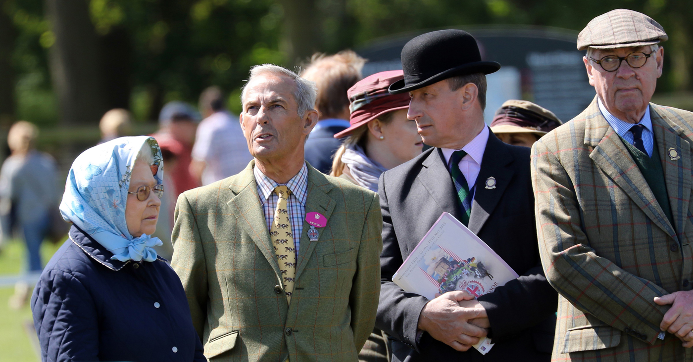 HAVE I TOLD YOU THE ONE ABOUT PRINCE PHILIP AND THE !! by Neil Griffin