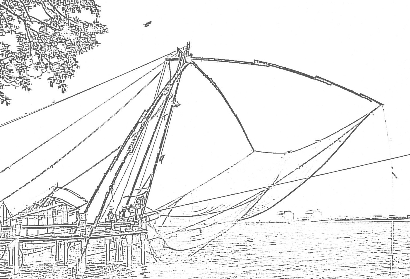 AH THAT'S WHAT THAT SETTING DOES by Sue Avey