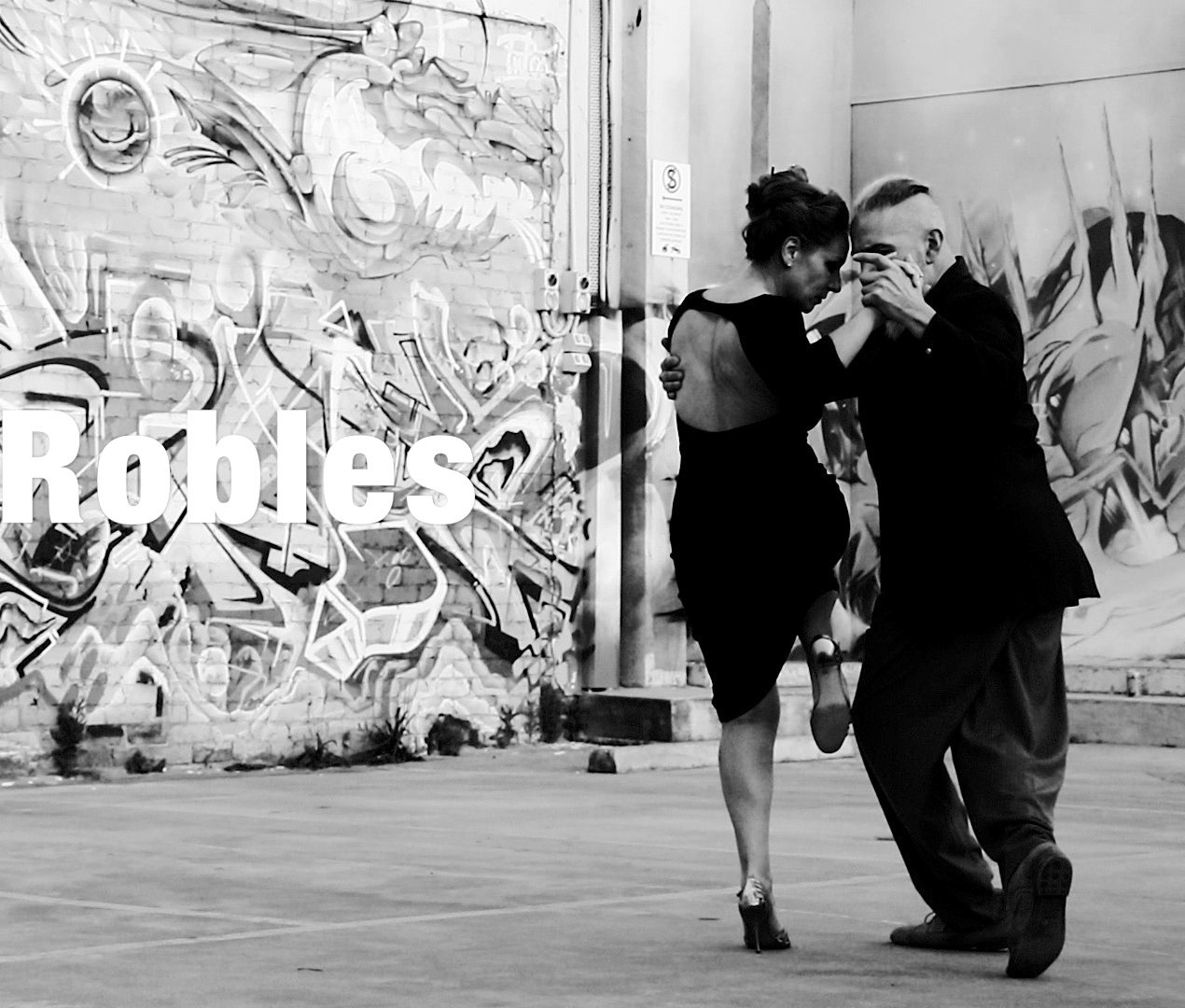 Tango Beginner Class 7.30pm