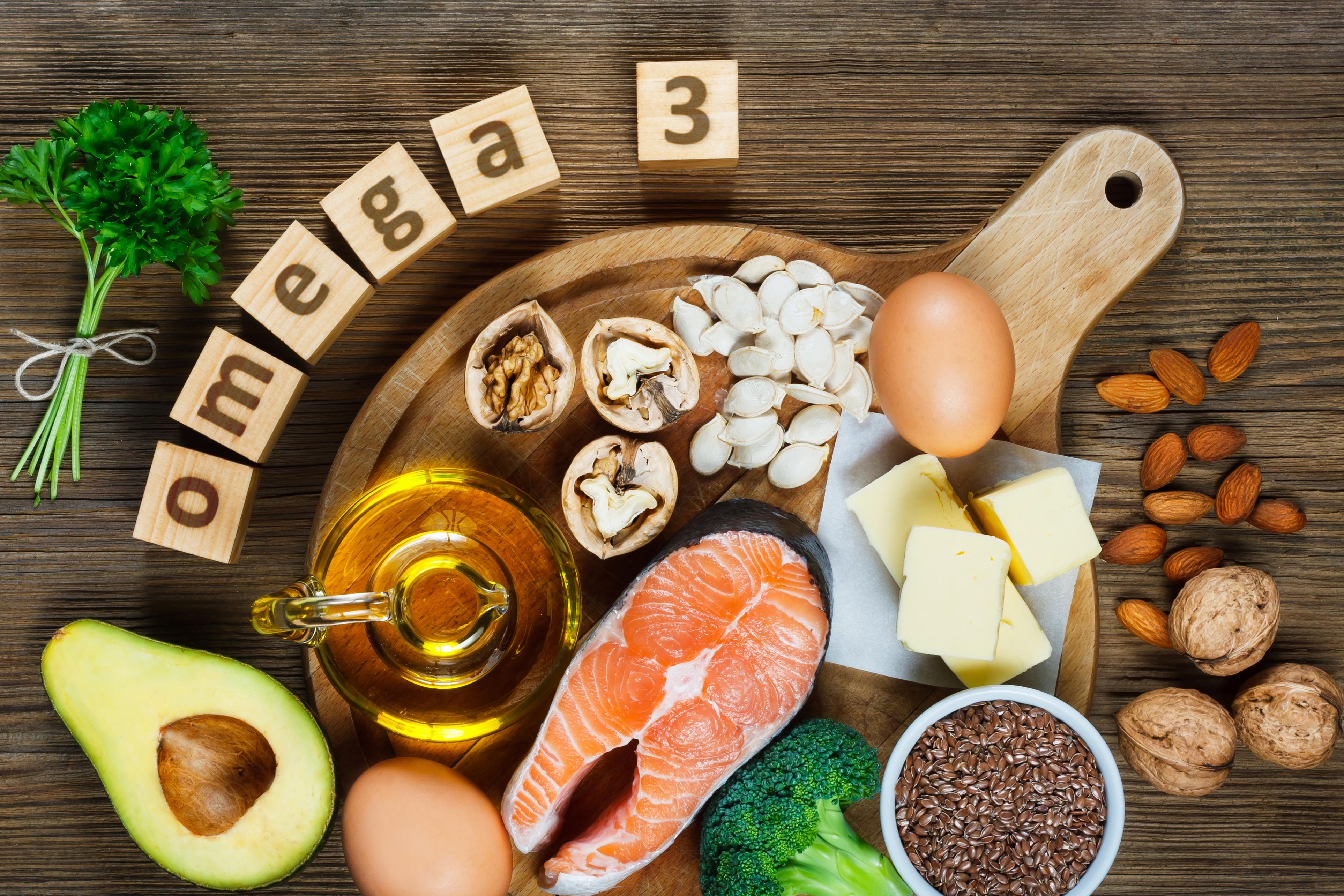Fettsäureanalyse premium