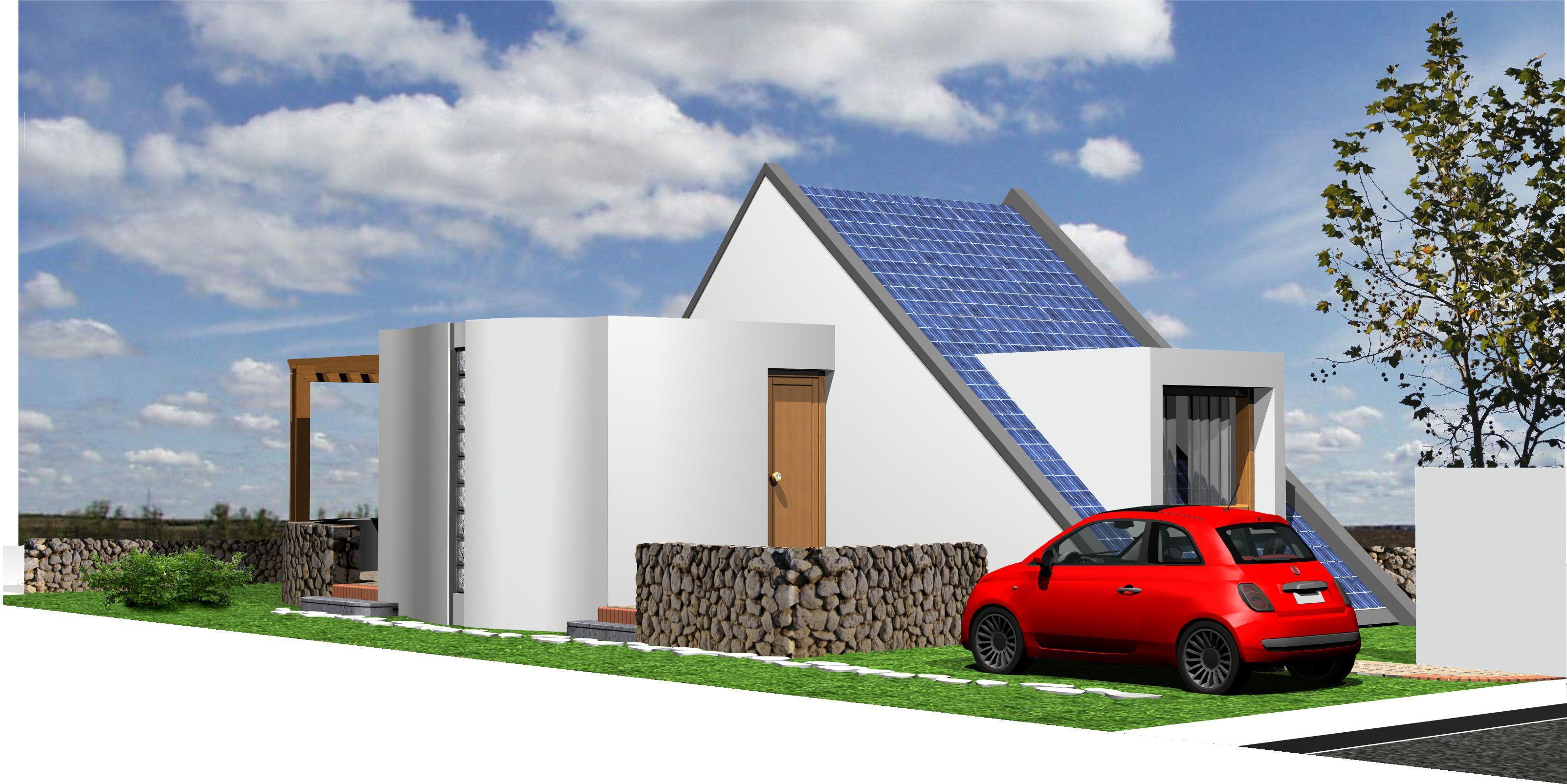 Casa Sara Classe Energetica A+