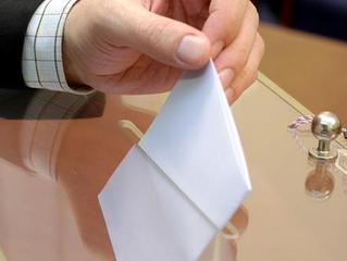 Выборы-2014: поздравляем с победой Игоря Алёхина, Алексея Невструева, Дмитрия Агапова и Валерия Иван