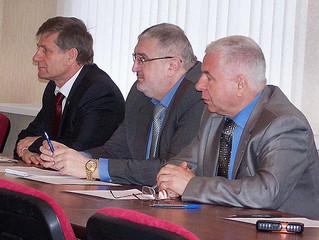 Брянский бизнес-омбудсмен включен в общественно-консультативный совет при областном УФАС