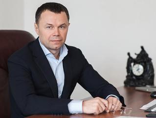 Игорь Алёхин обратился в мэрию Брянска с предложением пресечь точечную застройку в городе