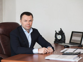 Депутат Госдумы РФ Рафаэль Марданшин поздравил Игоря Алёхина с победой на выборах