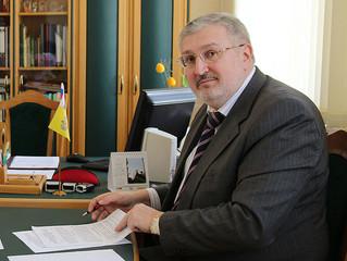 Павел Адасиков отчитался в областной прокуратуре о взаимодействии контролирующих органов и бизнес-со