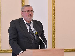Брянский бизнес-омбудсмен доложил Губернатору об итогах своей работы в первом полугодии 2014 года