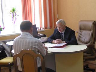 В Брянске открылась еще одна общественная приемная для предпринимателей