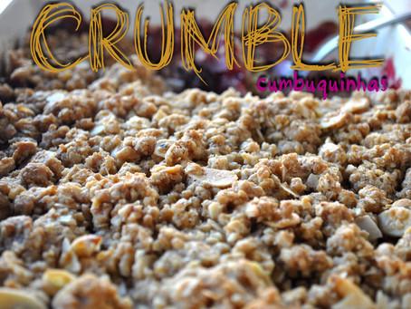 Crisp ou crumble?