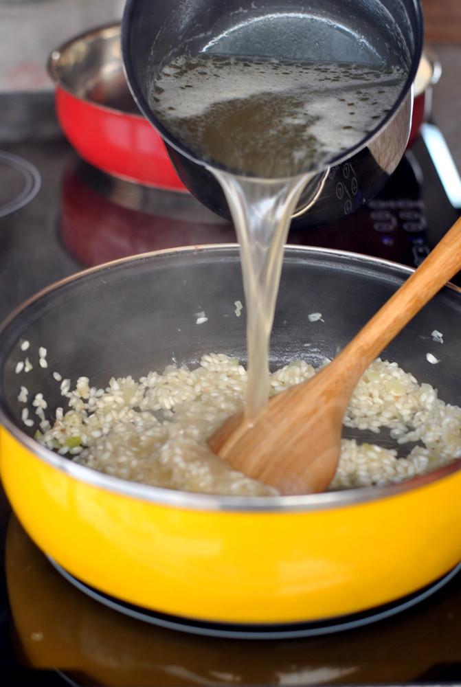 receita risoto caldo cumbuquinhas