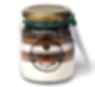brinde muffin no pote