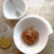 Como preparar cookie no pote cumbuquinhas